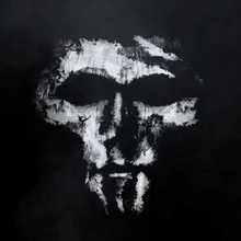 "David ""Hesh"" Walker skull mask pattern CoDG"
