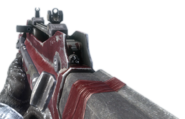FAMAS BO red