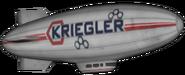 Kriegler Blimp MW2