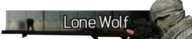 Lone Wolf title MW2