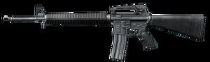 M16 menu icon AW