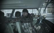 Makarov in Pripyat Yuri's Flashback