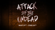 Attack of the Undead WWII