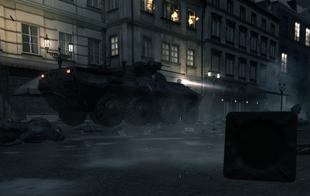 BTR MW3