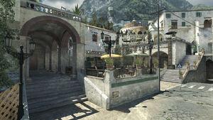 Piazza | Call of Duty Wiki | FANDOM powered by Wikia