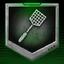 Flyswatter Trophy Icon MWR