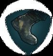 Lightweight Perk Icon BOII