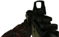 M4A1 Holographic Sight MW2.png
