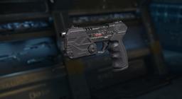 MR6 Gunsmith model BO3