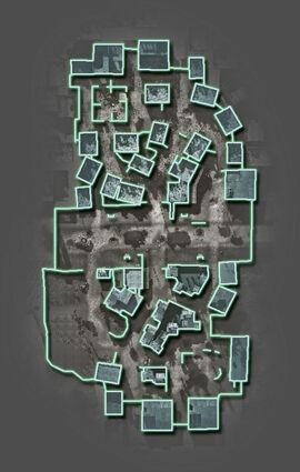Map Ambush CoD4