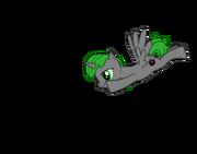 Ratchet's Pony