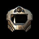 Rocket Shield Screen Piece (Shadows of Evil) BO3