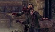 Shangri-La Zombies