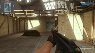 AK-47 CoDO