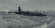 Airdrop Plane
