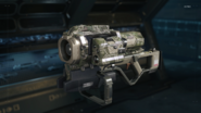 BlackCell Gunsmith model Jungle Tech Camouflage BO3