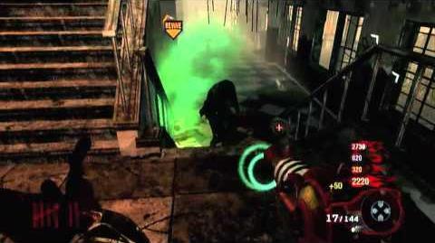 COD Black Ops Classic Zombies Verruckt Gameplay