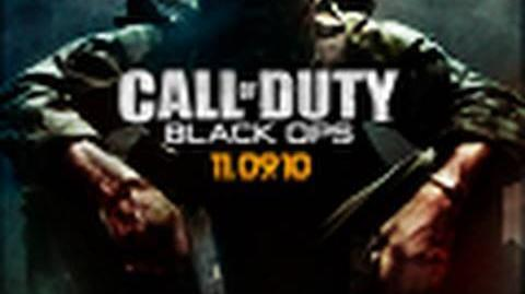 Call of Duty Black Ops - World Premiere Uncut Trailer