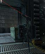Call of Duty Black Ops 4 Часовой