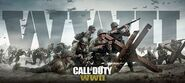 Call of Duty WWII Promo Image 4