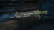 KRM-262 Gunsmith Model Jungle Camouflage BO3