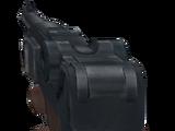 Пистолет Люгера