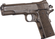 M1911 .45 Flat Dark Earth MWR