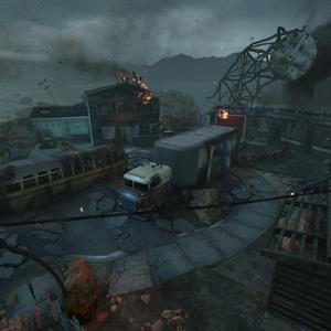Nuketown Zombies Call Of Duty Wiki Fandom