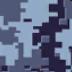 Ocean Camouflage CoDG
