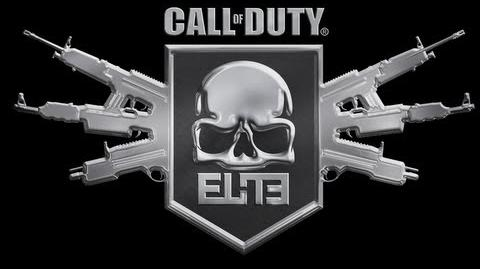 Callofduty4/Call of Duty ELITE: Improve