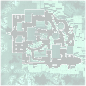 Quarry minimap MW2