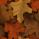 Weapon camo autumn