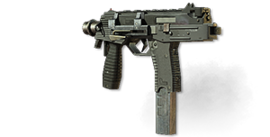 Weapon mp9
