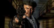 Weasel Pistol BOII