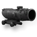 ACOG Scope menu icon MW2