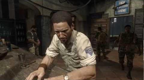 Call of Duty Black Ops Operation 40 German Walkthrough