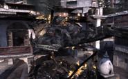 Crashed Havoc Persona Non Grata MW3