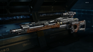 Drakon Gunsmith model Stock BO3