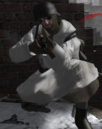 German soldier winter 1 CoD2