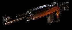 M2 Carbine Model WWII