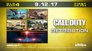 Retribution DLC IW