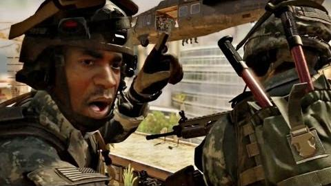 VF Call of duty Ghosts Bande Annonce Trailer Officiel (En Français)