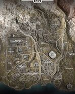 Verdansk Map PreRelease Warzone MW