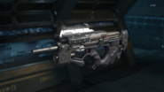 Weevil Gunsmith model Fast Mag BO3