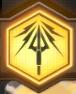 Воробей иконка инвентаря готовность бо4