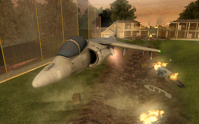 File:AV-8B Harrier II close up Exodus MW2.png