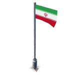 Flag 19 Iran menu icon CoDH