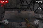 MG42 Mystery Box CODZ