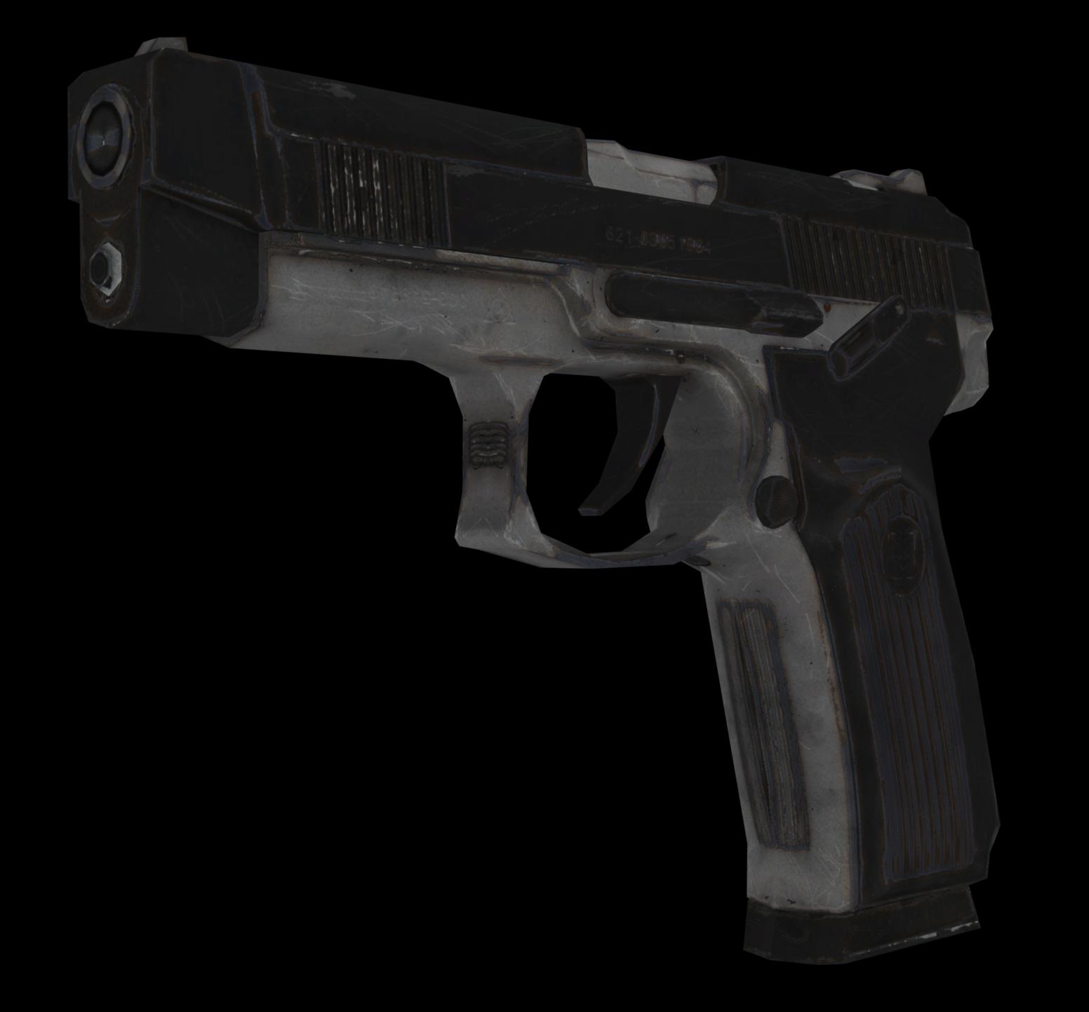 Image - MP-443 Grach model CoD...