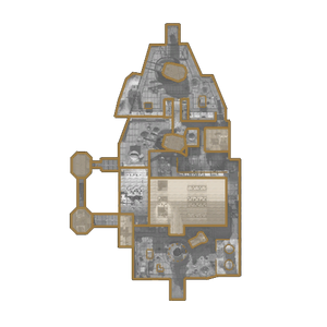 Mp drum minimap WaW 2